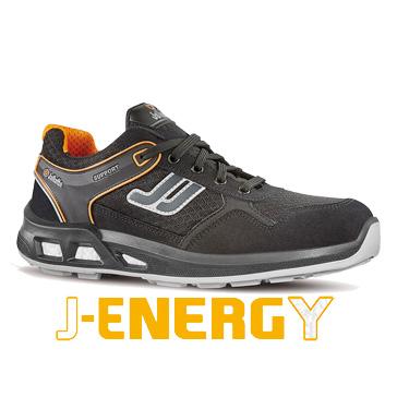 Zapatos J-Energy