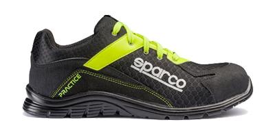 Zapatos de seguridad ligeros de verano